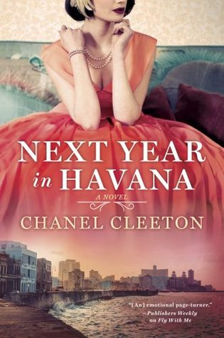 'Next Year in Havana' by Chanel Cleeton
