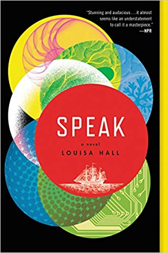 'Speak' by Louisa Hall