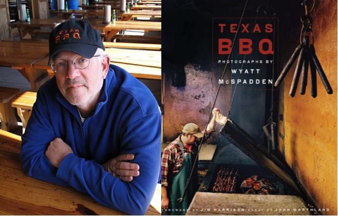 'Texas BBQ' by Wyatt McSpadden
