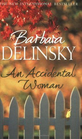 'An Accidental Woman' by Barbara Delinsky