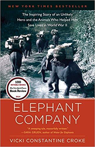 'Elephant Company' by Vicki Croke