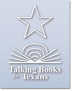 Talking Books for Texas Program